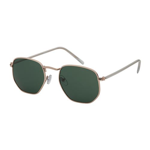 Festival zonnebril chrome 2019 UV-400 zijkant